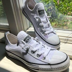 Converse All Star Low Profile Knit Shoreline Shoe